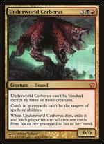 Underworld Cerberus image