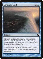 Voyage's End image