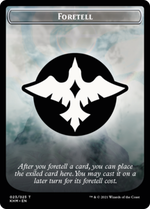 Foretell Card image
