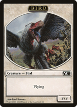 Bird Token image