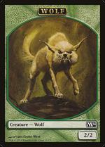 Wolf Token image