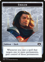 Dack Fayden Emblem image