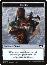 Teferi, Hero of Dominaria Emblem image