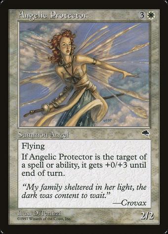 Angelic Protector image