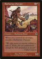 Barbarian Outcast image