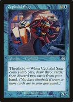 Cephalid Sage image