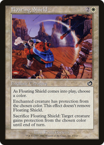 Floating Shield image