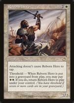 Reborn Hero image