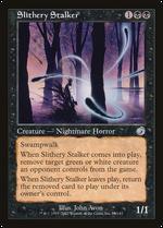 Slithery Stalker image