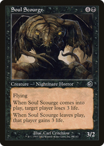 Soul Scourge image