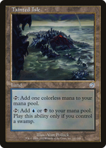 Tainted Isle image