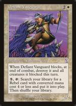 Defiant Vanguard image