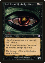 Evil Eye of Orms-by-Gore image