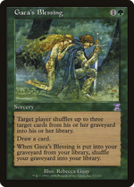 Gaea's Blessing image