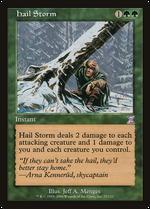 Hail Storm image