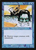 Merfolk Assassin image
