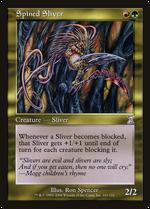 Spined Sliver image