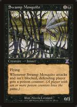 Swamp Mosquito image