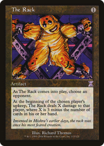 The Rack image