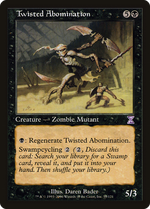 Twisted Abomination image