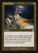 War Barge image