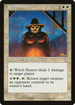 Witch Hunter image