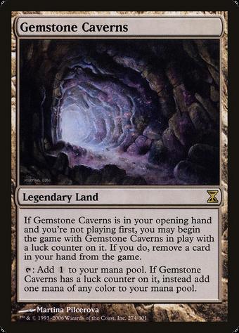 Gemstone Caverns image