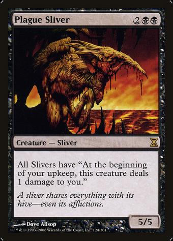 Plague Sliver image