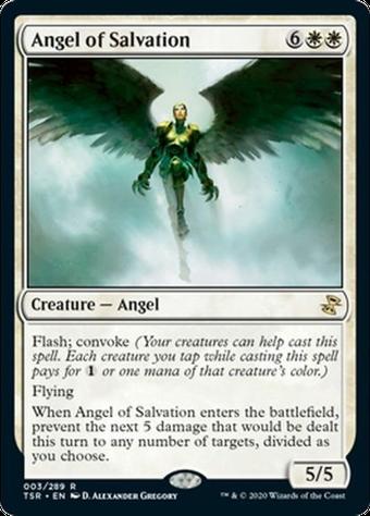 Angel of Salvation image