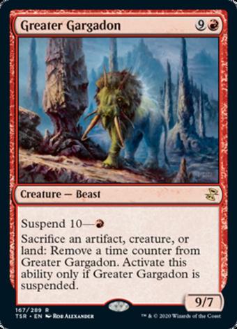 Greater Gargadon image