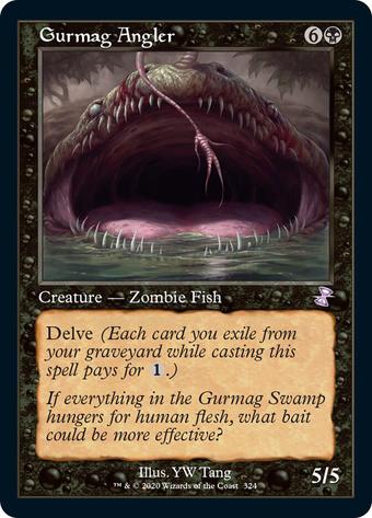 Gurmag Angler image
