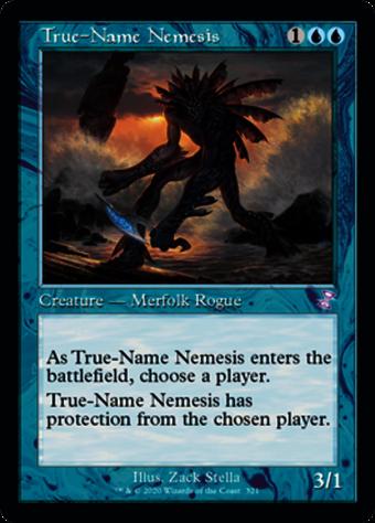 True-Name Nemesis image