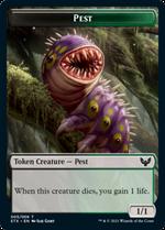Pest Token image