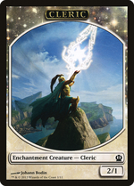 Cleric Token image