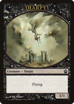 Harpy Token image