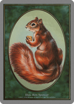 Squirrel Token image