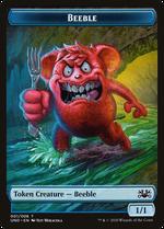 Beeble Token image