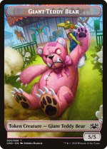 Giant Teddy Bear Token image