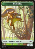 Squirrel Token image