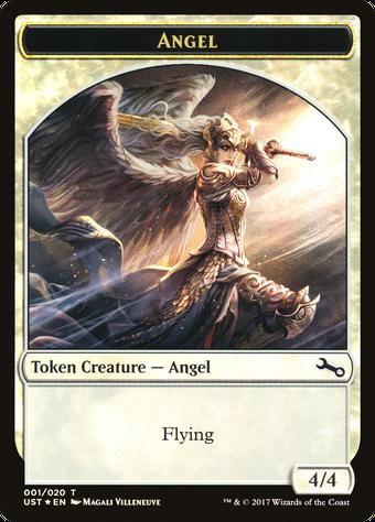 Angel // Angel Token image