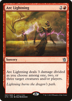 Arc Lightning image