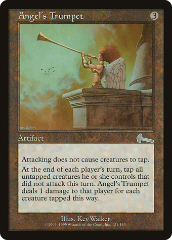 Angel's Trumpet image