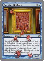 Bursting Beebles image