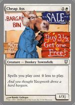 Cheap Ass image
