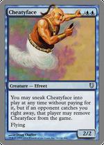 Cheatyface image