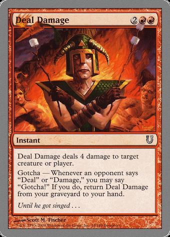 Deal Damage image