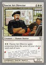 Fascist Art Director image