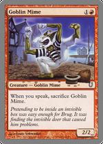 Goblin Mime image