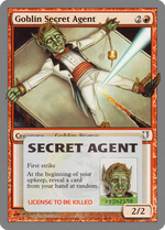 Goblin Secret Agent image