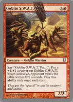 Goblin S.W.A.T. Team image